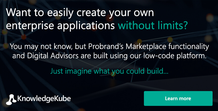 KnowledgeKube subscriptions