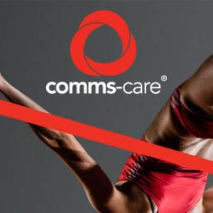 Comms care IT support