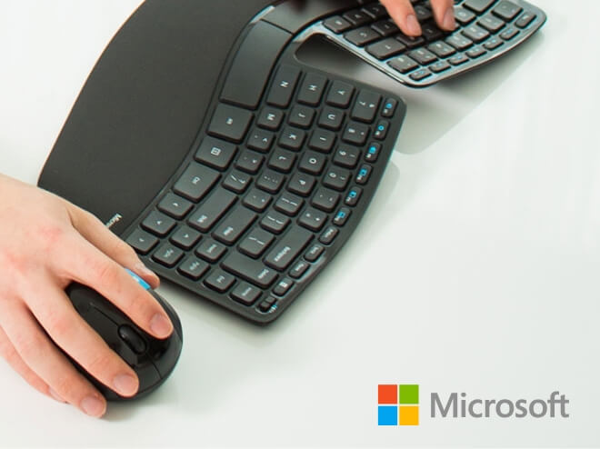 Microsoft Keyboard & Mouse Advisor