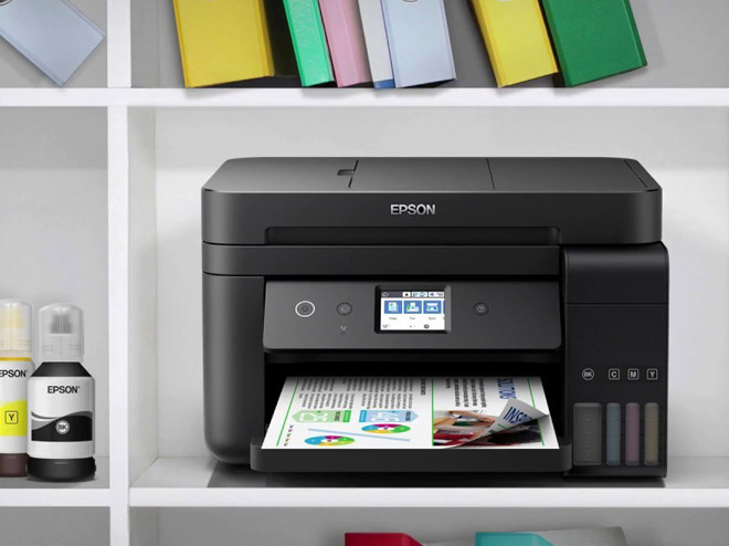 Printer Advisor