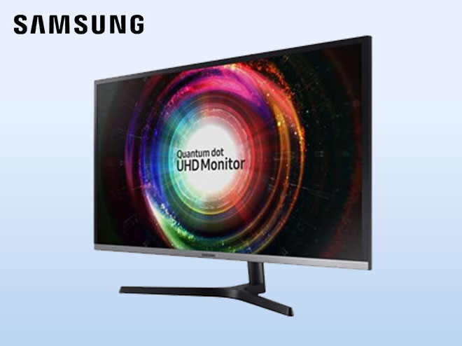 Samsung monitor advisor