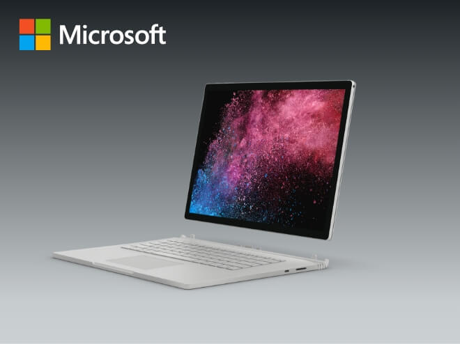 Microsoft Surface Advisor