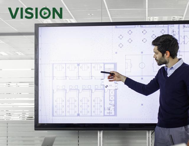 Vision Bracket Selector