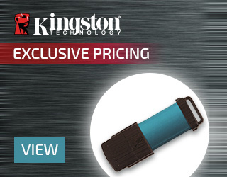 Kingston Exclusives
